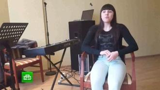 «Ты супер!»: Юлиана Тарасова. 16лет, Челябинская область