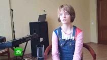 «Ты супер!»: Марина Гаева. 13лет, г.Воркута