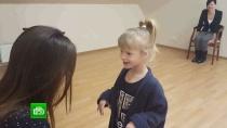 «Ты супер!»: Таня Дузенко. 7лет, Краснодарский край