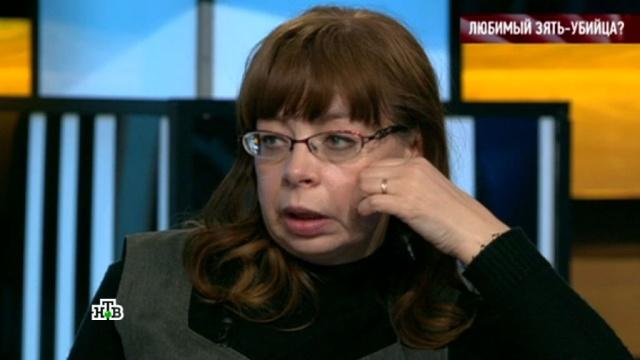 Выпуск от 2 февраля 2017 года.«Любимый зять — убийца?».НТВ.Ru: новости, видео, программы телеканала НТВ