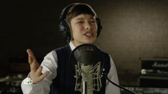 «Ты супер!»: Руслан Огурцов. 13лет, Россия