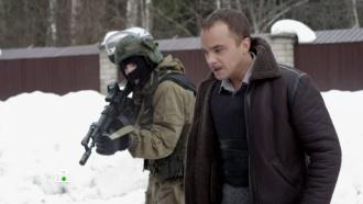 8-я серия.8-я серия.НТВ.Ru: новости, видео, программы телеканала НТВ