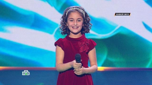 «Ты супер!»: Ана Ерхан, 8лет, Молдавия. «Иоанэ, Иоанэ».НТВ.Ru: новости, видео, программы телеканала НТВ