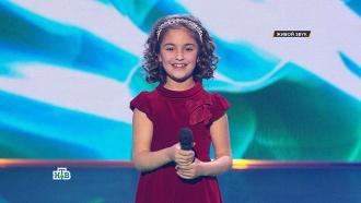 «Ты супер!»: Ана Ерхан, 8лет, Молдавия. «Иоанэ, Иоанэ»