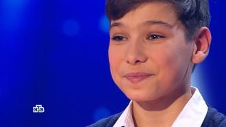 «Мы вас еще удивим!»: выслушав мнение жюри, Руслан Огурцов пообещал поразить всех во втором туре