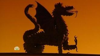 «Хабаровский край. Царство драконов?».«Хабаровский край. Царство драконов?».НТВ.Ru: новости, видео, программы телеканала НТВ