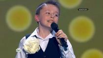 «Ты супер!»: Антон Пирогов, 9лет, город Химки. «Песенка Бони»