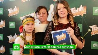 За кулисами «Ты супер!»: Аня Чижкова поделилась впечатлениями после своего выступления