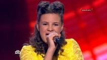 «Ты супер!»: Дарья Ходакова, 14лет, д.Манушкино. «На большом воздушном шаре»