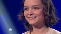 «Ты просто праздник!»: невероятный позитив иобаяние Насти из Красноуфимска покорили жюри проекта «Ты супер!»