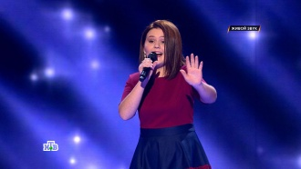 «В тебе есть музыка!»: Ёлка не согласилась состальными членами жюри ивстала на защиту голоса Яны из Коми