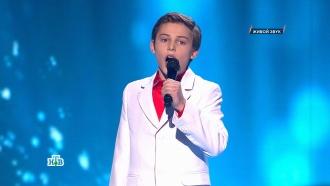 «Ты супер!»: Аслан Дзуцев, 11лет, г.Владикавказ. «Caruso»