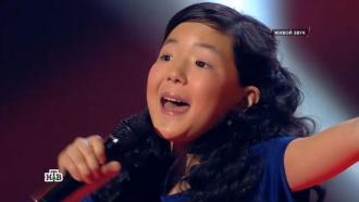 «Ты супер!»: Кристина Эрдыниева, 11лет, с.Барагхан, Бурятия. «Sunny»