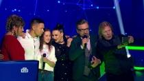 «Задора иэнергии хватит на десяток артистов!»: жюри сделало селфи на счастье сочаровательной участницей «Ты супер!» из Луганска