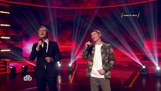 «В глазах утебя есть душа!»: певец Алексей Гоман поддержал Максима из Хакасии ипредложил вместе исполнить свою песню