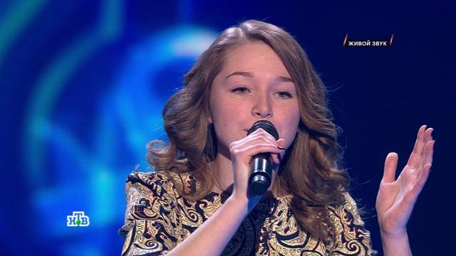 «Ты супер!»: Екатерина Сергиенко, 16лет, пос. Солнечный, Хабаровский край. «Верни мне музыку»