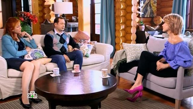 Выпуск от 8 апреля 2017 года.Система «Умный дом», преображение мебели, польза 3D-принтера и распорядок дня в семье Маргариты Суханкиной.НТВ.Ru: новости, видео, программы телеканала НТВ