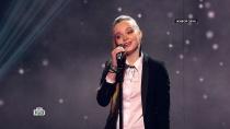 «Ты супер!»: Анастасия Кравченя, 16лет, г.Калинковичи, Белоруссия. «Обернитесь»