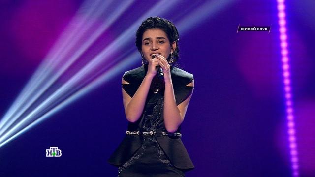«Ты супер!»: Парвана Алджанова, 17лет, г.Баку, Азербайджан. «Твоя дорога»