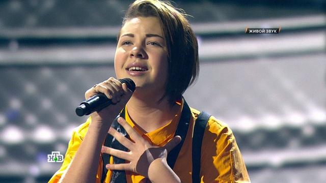 «Ты супер!»: Валерия Хотенюк, 14лет, г.Севастополь. «30минут»