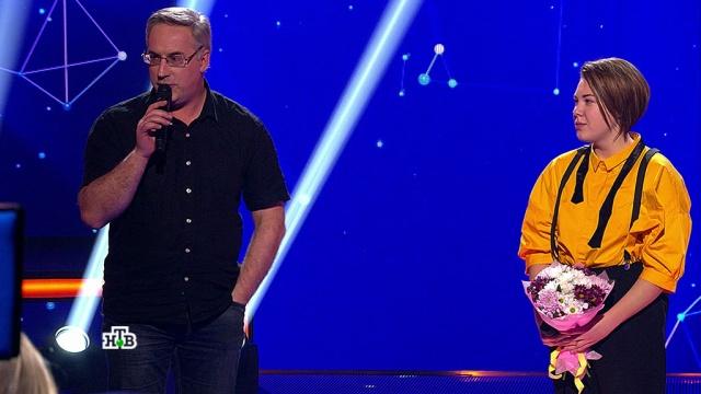 «Ты на правильном пути!»: Андрей Норкин поддержал Леру из Крыма ипожелал ей победить на «Евровидении».НТВ.Ru: новости, видео, программы телеканала НТВ