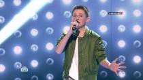 «Ты супер!»: Иван Южаков, 13лет, с.Нугуш, Башкирия. «Снегири»
