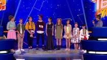 Выбор жюри: вторая четверка участников, прошедших вполуфинал «Ты супер!»
