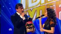 «Я за тебя болею!»: Руслан Алехно похвалил великолепное выступление Даши из Минска испел сней дуэтом