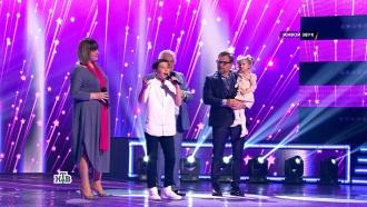 «У тебя все получилось!»: после блестящего выступления Руслана поддержал автор музыки клегендарной песне