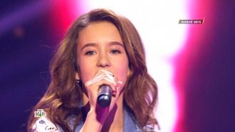 «Ты супер!»: Дарья Попова, 15лет, г.Луганск. «Мир, вкотором яживу»