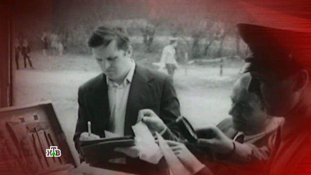 «Оборотень вмундире».«Оборотень вмундире».НТВ.Ru: новости, видео, программы телеканала НТВ