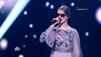 «Ты супер!»: Арианна Литовченко, 15лет, г.Лаишево, Татарстан. «Снег»