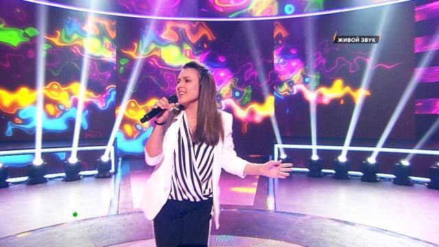 «Ты супер!»: Арина Шеболдасова, 16лет, Волгоград. «Price Tag».НТВ.Ru: новости, видео, программы телеканала НТВ