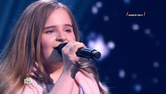 «Ты супер!»: Анастасия Симоганова, 14лет, г.Саратов. «Снег»