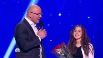 «У тебя большое будущее!»: искрометную Любу из Северной Осетии поддержал ее земляк— олимпийский чемпион Тимур Таймазов