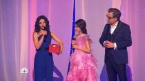 Голос, которым надо творить добро! Жюри изрители «Ты супер!» встретили выступление Леры из Абхазии шквалом аплодисментов икомплиментов