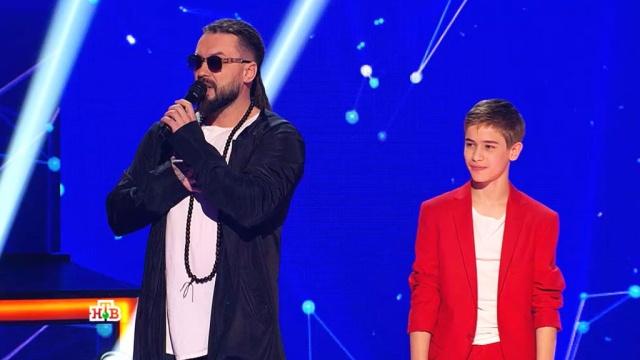 Гарик Burito посвятил участникам «Ты супер!» видео на песню «Подросток».НТВ.Ru: новости, видео, программы телеканала НТВ