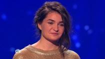 «От раза кразу хорошеешь!»: Даша из Минска восхитила стильным выступлением иярким прочтением песни Носкова