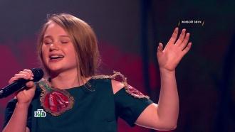 «Ты супер!». Второй полуфинал: Арина Павлова, 16лет. Псковская область. «На заре»