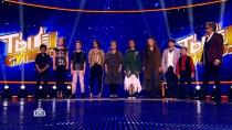 Выбор жюри «Ты супер!»: после второго полуфинала стали известны все финалисты проекта