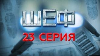 23-я и 24-я серии.23-я серия.НТВ.Ru: новости, видео, программы телеканала НТВ