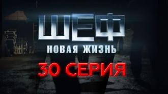 30-я серия.30-я серия.НТВ.Ru: новости, видео, программы телеканала НТВ