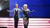 Финал «Ты супер!»: Игорь Лесков иАнне Вески. «Радоваться жизни»
