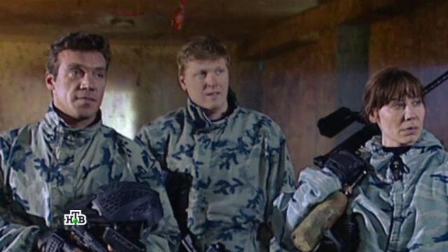 «Морские дьяволы— 2». 1-я серия.1-я серия.НТВ.Ru: новости, видео, программы телеканала НТВ