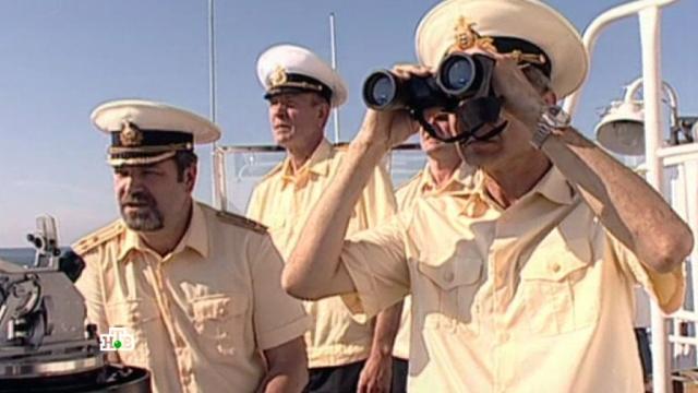 «Морские дьяволы — 2». 3-я серия.3-я серия.НТВ.Ru: новости, видео, программы телеканала НТВ