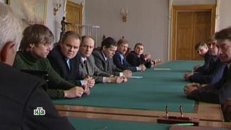 «Морские дьяволы». 2-я серия.2-я серия.НТВ.Ru: новости, видео, программы телеканала НТВ