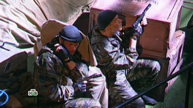 «Морские дьяволы». 4-я серия.4-я серия.НТВ.Ru: новости, видео, программы телеканала НТВ