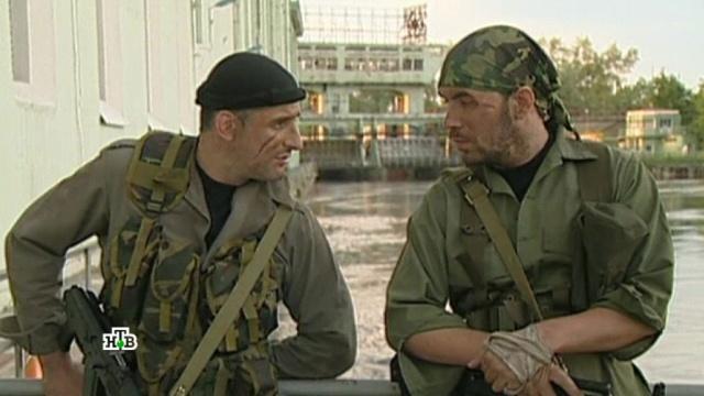 «Морские дьяволы». 5-я серия.5-я серия.НТВ.Ru: новости, видео, программы телеканала НТВ