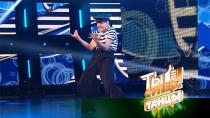 «Ты супер! Танцы»: Кирилл Коростелёв, 13лет, г.Мурманск