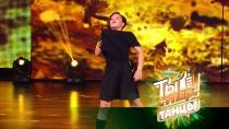 &laquo;Ты супер! Танцы&raquo;: Виктория Карбышева, 14&nbsp;лет, г.&nbsp;<nobr>Усть-Катав</nobr>
